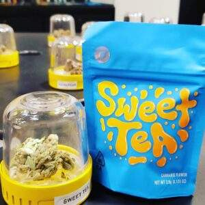 Buy Sweet Tea Cookies Weed