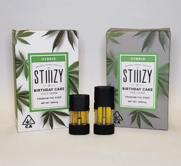 Carts For Sale Online - Where to Buy Stiiizy carts online